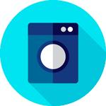 Lavandería para apartamentos turísticos de Madrid